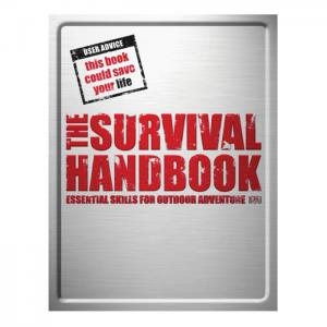 Survival Books & DVDs by Penguin Group
