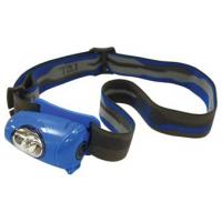 Ultimate Survival Egghead Headlamp - Blue