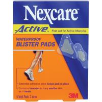 Aloe Gator Waterproof Blister Pad