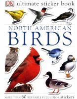 Penguin Group North American Birds Sticker Book