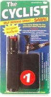 Security Equipment Cyclist Defense Spray