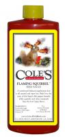 Cole's Wild Bird Products 16 oz Flaming Squirrel