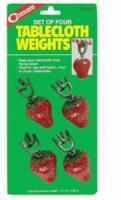 Coghlans Tablecloth Weights