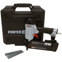 "Porter Cable 18 Gauge 2"" Brad Nailer Kit"