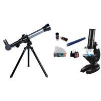 Vivitar TELMIC-20 Telescope / Microscope Kit