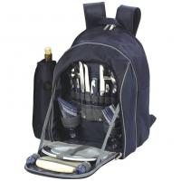 Picnic Plus Endeavor 2 Person Backpack, Navy