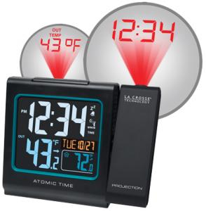 Alarm Clocks by La Crosse Technology