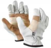 ABC Rappel Glove Black - Lg