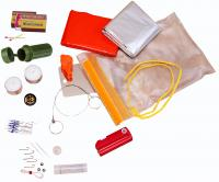 Stansport - Emergency Survival Kit