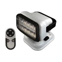 GoLight LED Portable Radioray w/Magn Shoe- White