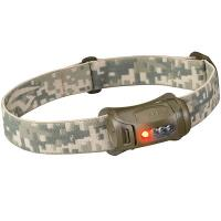 Princeton Tec Fred, Headlamp, Olive Drab