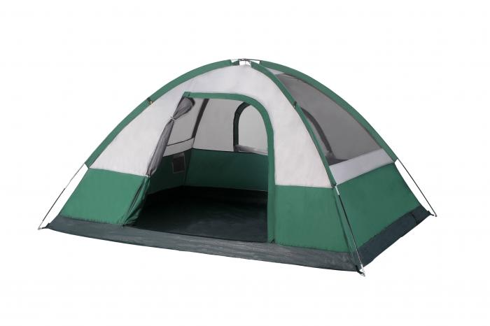 Gigatent Mt. Liberty Family Dome Tent