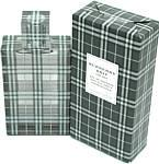 Burberry Brit by Burberry Eau De Toilette Spray 3.4 Oz for Men