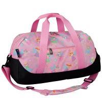Olive Kids Fairy Princess Overnighter Duffel Bag