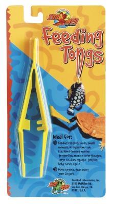 Feeding Tongs