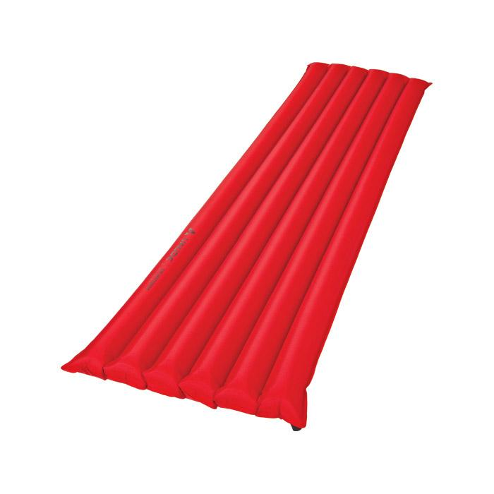 Vaude Air Mattress - Red