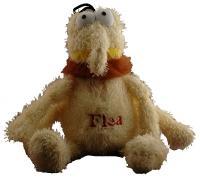 Flea Toy