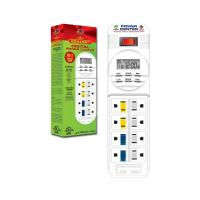 Digital Power Center Timer