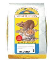 Hamster Econ Mix 25lb