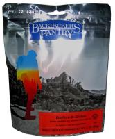 Backpacker's Pantry Nc Risotto with Turkey