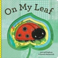 Chronicle Books On My Leaf