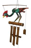 Cohasset Imports Annie Rooster Wind Chime