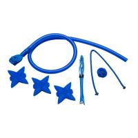 Truglo Bow Accessory Kit - Blue