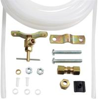 ICE-800 Ice Maker Hook-Up Kits (25-foot Bagged Plastic Tube)