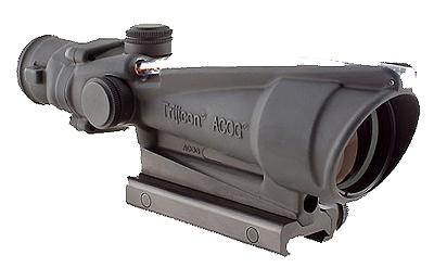 Trijicon ACOG 3.5x35 DI Red XHair 223 Ball