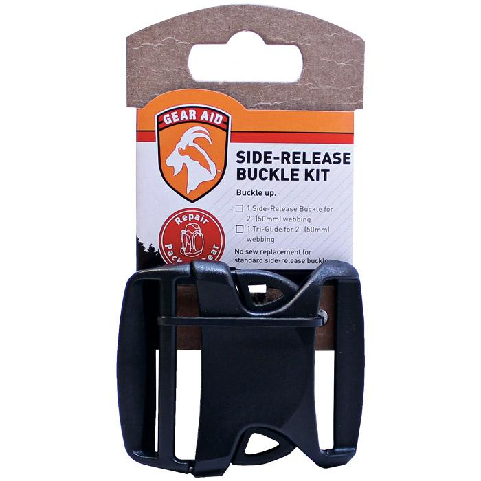 Gearaid Siderelease Buckle Kit 1.5""