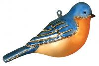 Cobane Studio Bluebird Ornament