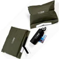 ProForce Mulmat Self-Inflating Pillow, OD Green