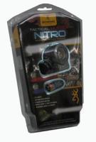 Browning Nitro Max Output Headlamp, MOBU