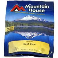 Oregon Freeze Dry Hearty Beef Stew M. H. Food