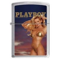 Zippo Procut Playboy July 1999 Cover Windproof Lighter