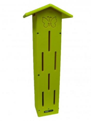 Bird's Choice Recycled Butterfly House