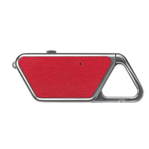 ASP Sapphire USB, Red Aluminum Flashlight