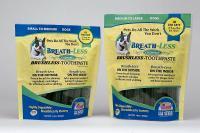 Breathless Toothpaste Treat