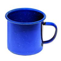Texsport Mug, Enamel 12 Ounce
