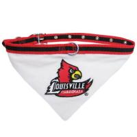 Louisville Cardinals Bandana - Large