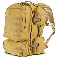 Kilimanjaro Operator Modular Assault Pack, Tan
