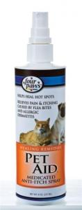 Medicine & Supplements for Dogs by Four Paws Products