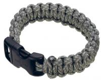 "Wilson Tactical Survival Bracelet, 8"", Digital Camo"