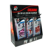 Cooldanna 18 Piece Pre-Pack Display