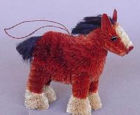 Brushart Horse Shire