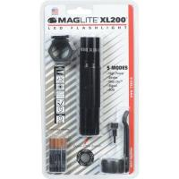 "MagLite XL200 LED ""TAC PAC"""