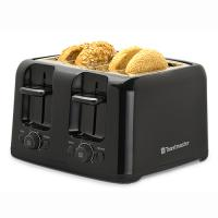 Toastmaster 4 Slice Cool Touch Toaster