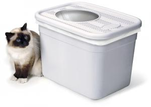 Litter Boxes by Clevercat Innovations
