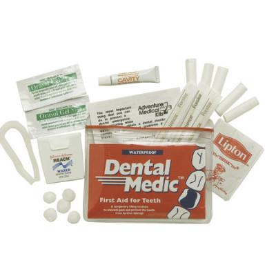 Adventure Medical Dental Medic Kit