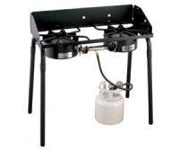 Camp Chef Universal Output 2-Burner Cooker